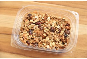 Super Granola Mix