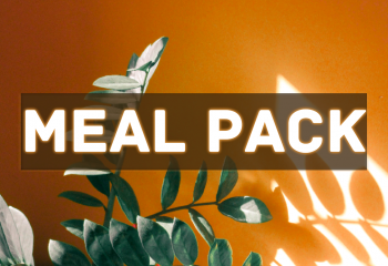 8 Meal Pack
