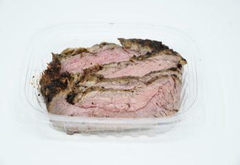 (Extra Protein) Peruvian Flank Steak