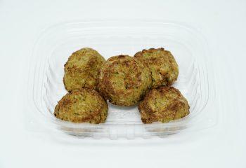 (Extra Protein) Falafel Balls