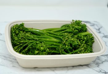 Steamed Broccolini (Bulk Portion)