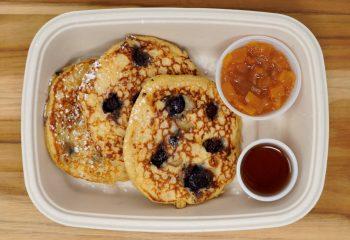 Kodiak Pancakes