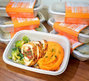 Meal Packs & Plans