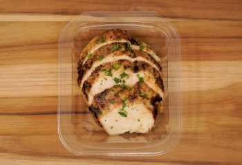 (Extra Protein) Roasted Peruvian Chicken
