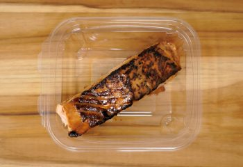 (Extra Protein) Sweet Chili & Lime Salmon