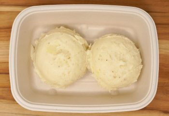 Yuca Mash (BULK PORTION)