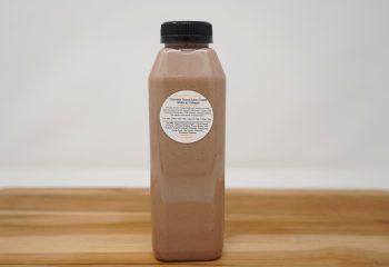 Chocolate Peanut Butter Protein Shake w/ Collagen