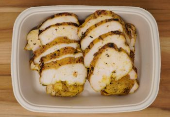 Herb Roasted Chicken (BULK PORTION)