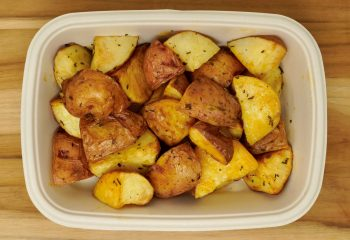Herb Roasted Red Potatoes (BULK PORTION)
