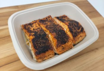 Blackened Salmon (BULK PORTION)